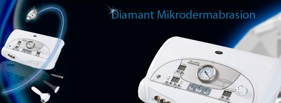 Mikrodermabrázió