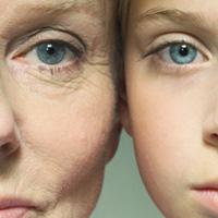001 - Bőr Öregedése