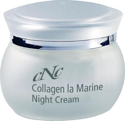 La Marine Collagen Night Cream